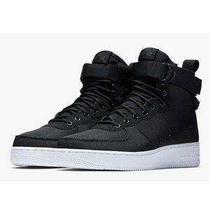 Nike SF AF1 Mid Men's Shoes Sz 14
